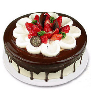 杭州蛋糕杭州蛋糕店杭州生日蛋糕 同城蛋糕店 杭州市区免配送