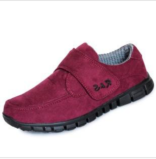 Спортивная обувь OTHER 2253 Полиэфирная ткань Зима 2012 Женщина Нескользящая резина