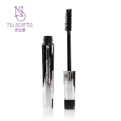 Excellent Xianzi rotating the 3D modeling Curl Mascara 7g counters authentic thick waterproof is not blooming