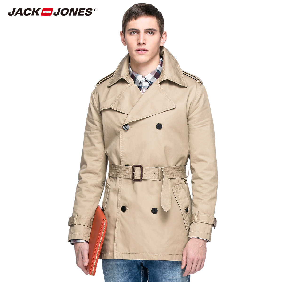 Ветровка мужская Jack Jones 213121044 JackJones