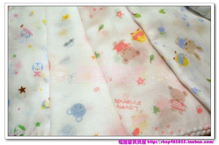 детское полотенце Nishimatsuya  81*31