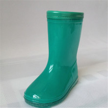 Card than the conbrio children kui monochromatic jelly baby parent-child rain boots transparent overshoes water shoes for men and women