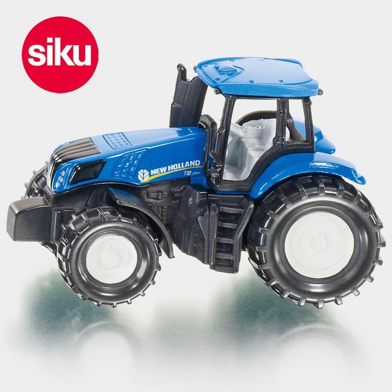 New Germany SIKU new Netherlands T8390 tractor U1012 alloy car model toy