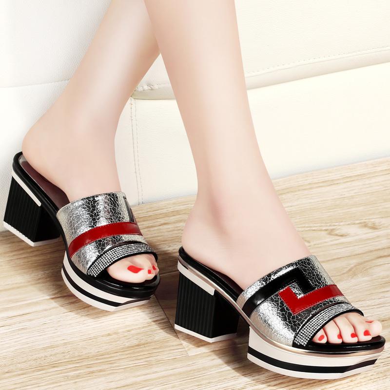 安嘉莉geox美之美2014新款派中派卓怡女鞋尖头一字型