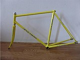 美国ebay代购 ANCHOR Hand-Made NJS Keirin 复古 场地车架53.5cm
