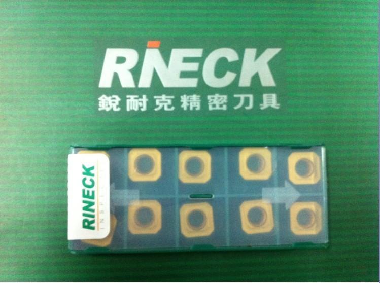 Фреза отрезная дисковая Nike rineck  RINECK SEHT1204AFSN HP7035/HP7012