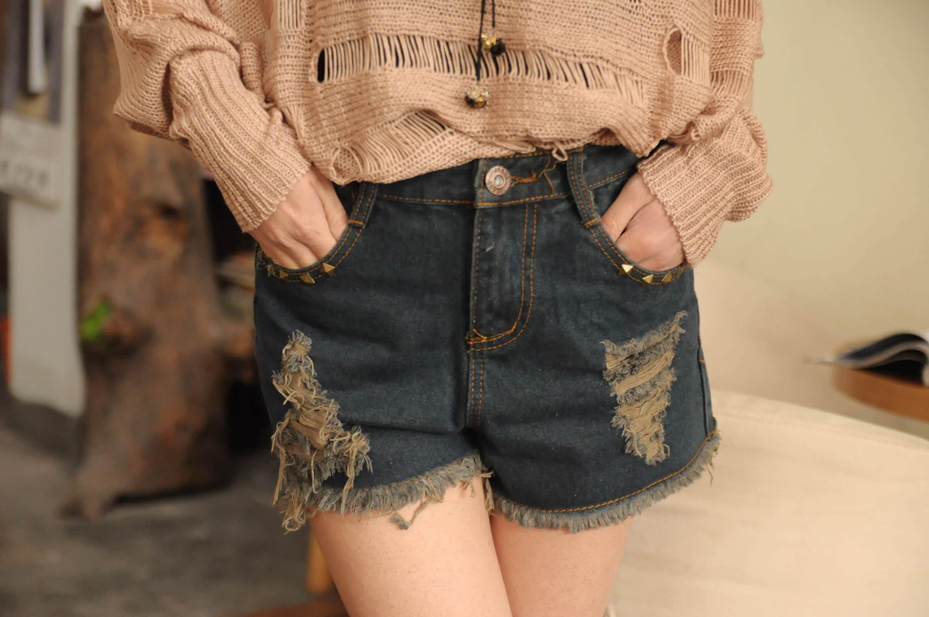 Женские брюки 806a605 p45 Шорты, мини-шорты Другая форма брюк
