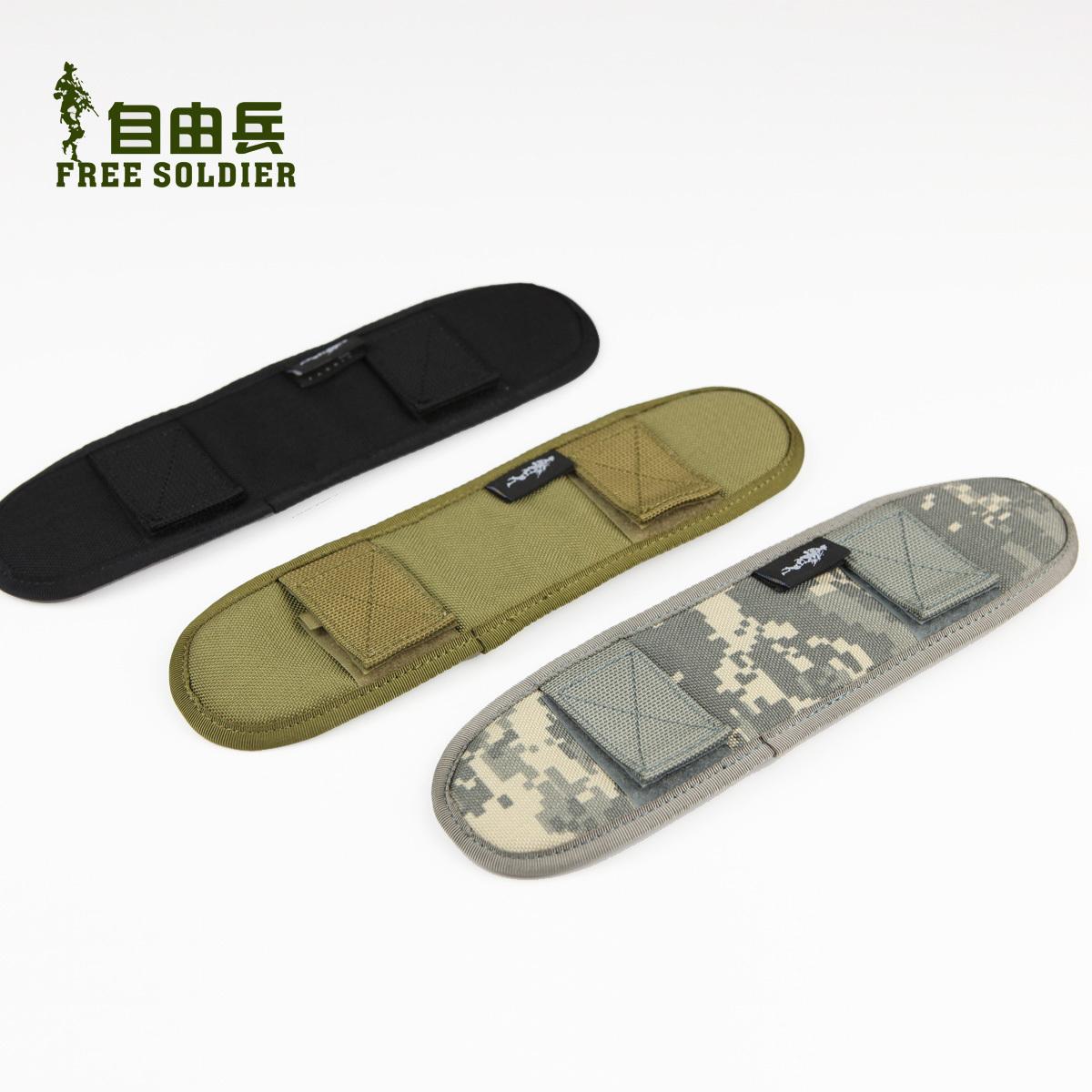 Сумка с ремнем Free Soldier FS/jd01 Free Soldier / free soldiers