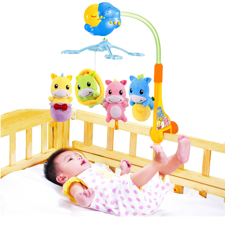 Мобили на кроватку, Подвесные игрушки Auby  463902