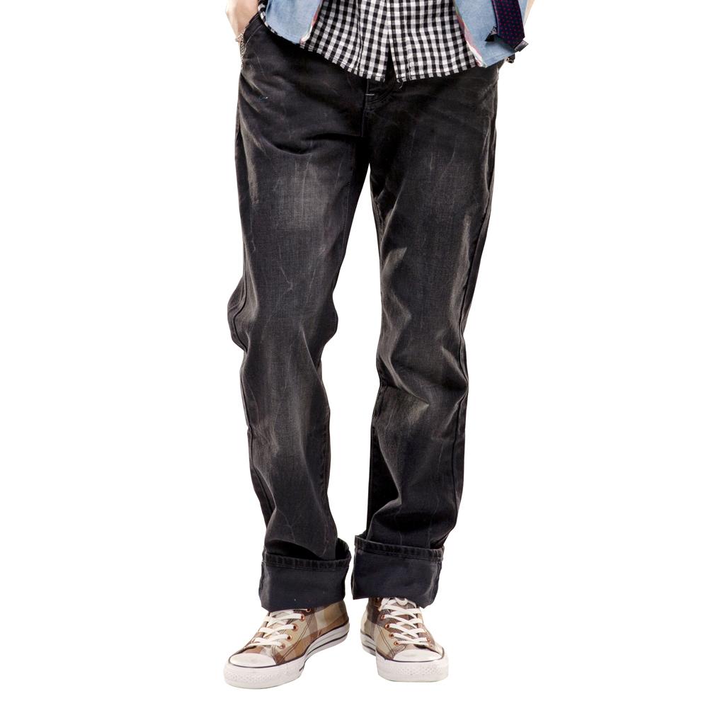 Джинсы мужские Varsden 6001110023 VARSDEB 600111002 Прямые брюки Классическая джинсовая ткань