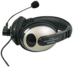 硕美科 ST-2688发烧级电脑耳麦 舒服体验 澎湃音效