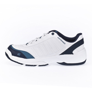 Decathlon genuine men's tennis shoes slow earthquake breathable slip package mail ARTENGO TS 800 m