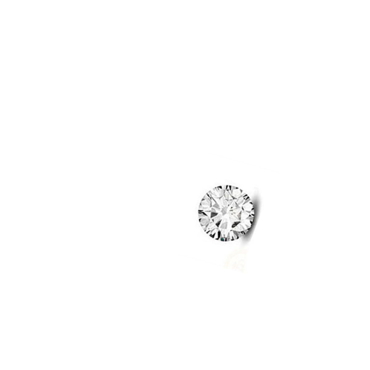 鸾凤珠宝 GIA证书 54分 净度VVS2 颜色I 完美切工3EX 裸钻石特价