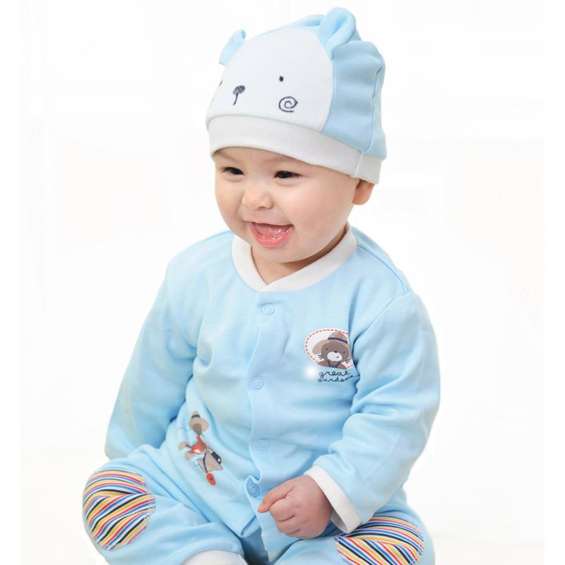 全面呵护婴儿服装品牌排行