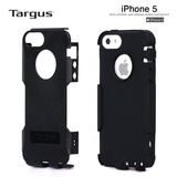Targus 泰格斯 SafePort rugged case 双层防震保护套  iPhone5 .