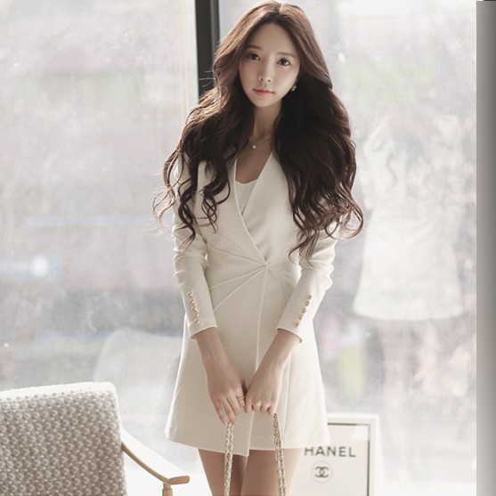 Женское платье Korean fashion boutique dress shop zc11431256 2014