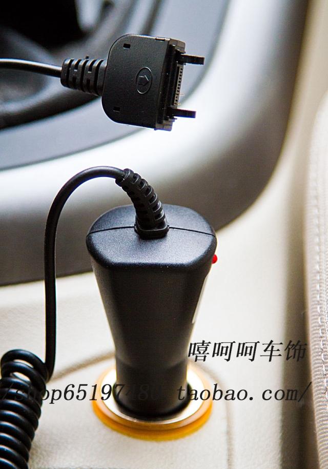 зарядка для телефона   K750/M600 J100/W710/W810c