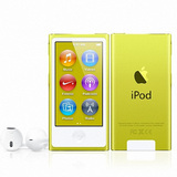 Apple / Apple MP3 iPod nano7 16G 7 generation MP3 / 4 player genuine special