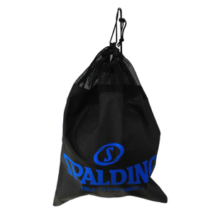 Sibaiding official flagship store official quality goods fittings non-woven bag basketball single put three color 30-016