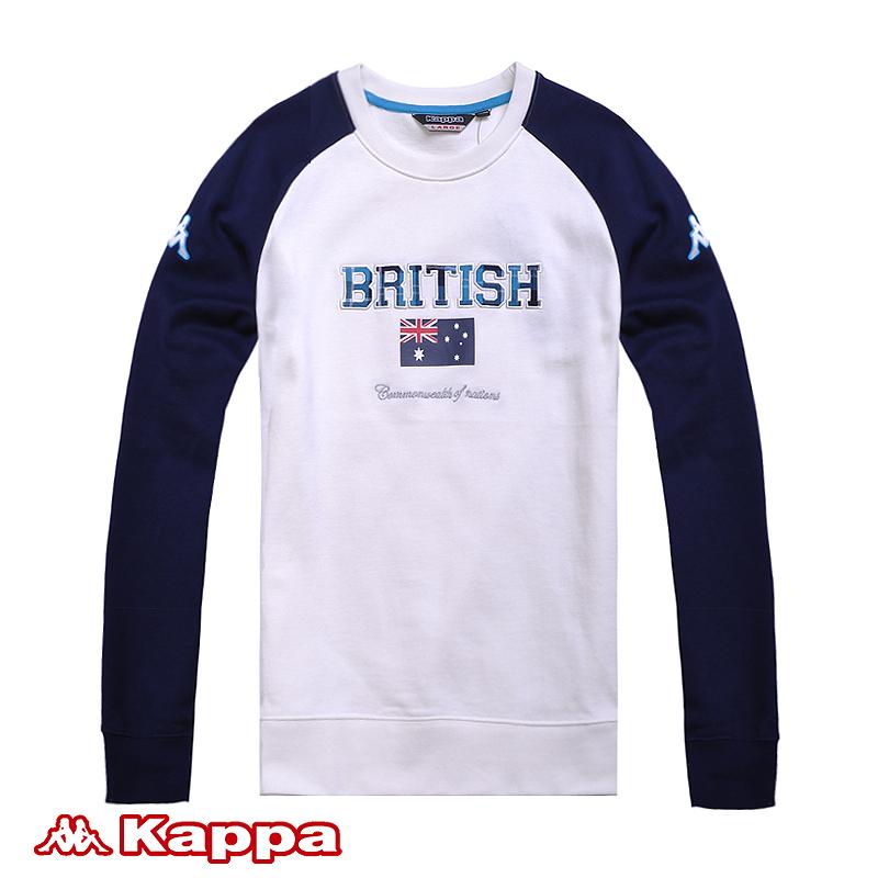 Спортивная толстовка Kappa k2103wt105/012. K2103WT105-012 Мужская