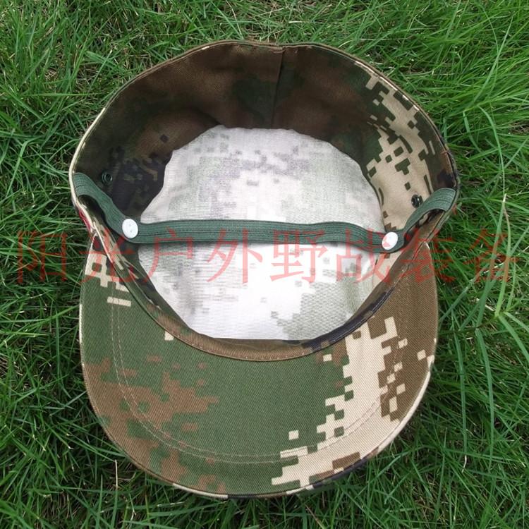 Головной убор для туризма и кемпинга 11 Wu winter camouflage cap 11 11 Wu winter camouflage cap