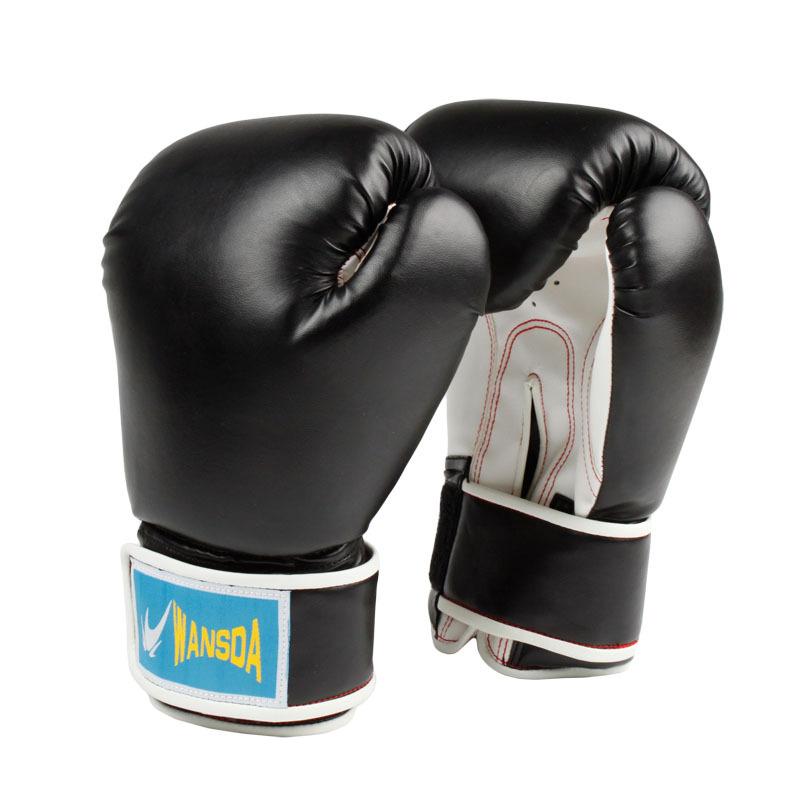 Боксерские перчатки WANSDA 48 MMA UFC