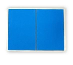 тренажер Тхэквондо {* Спорт * леса Южной Кореи таэквондо боевых искусств} перерыв пластины могут быть неоднократно использованы синий