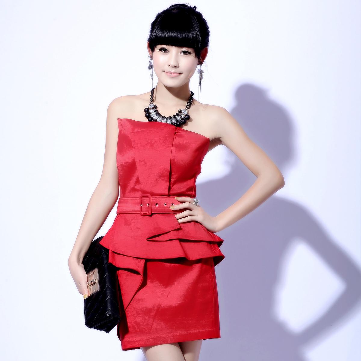 Вечернее платье Spicy Girl hot 012 2013 Spicy Girl hot