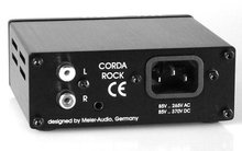 德国行货Meier Audio CORDA ROCK headphone amp耳放(银色)包邮
