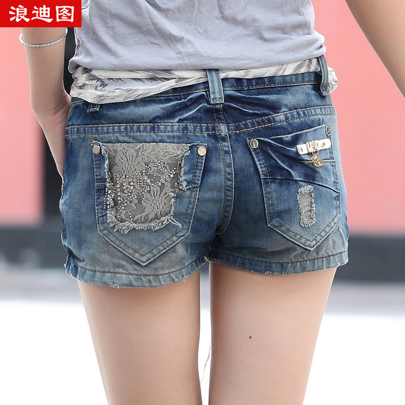 Related Keywords & Suggestions for Women Denim Shorts