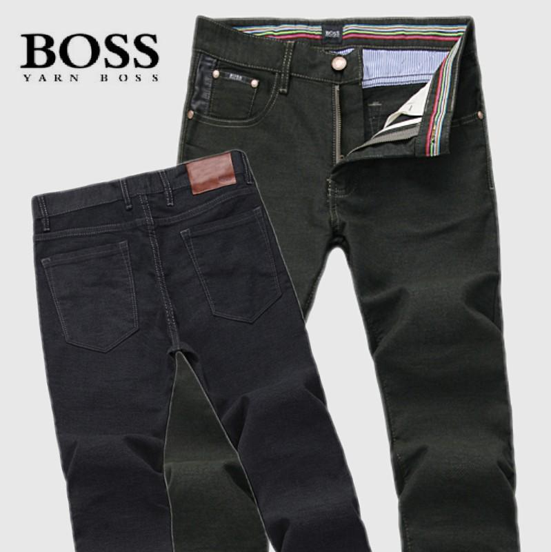 Повседневные брюки Hugo Boss qsn1309103 BOSS