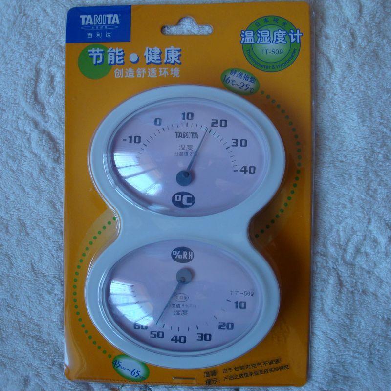 Гигрометр Parvest TT/509 TANITA TT