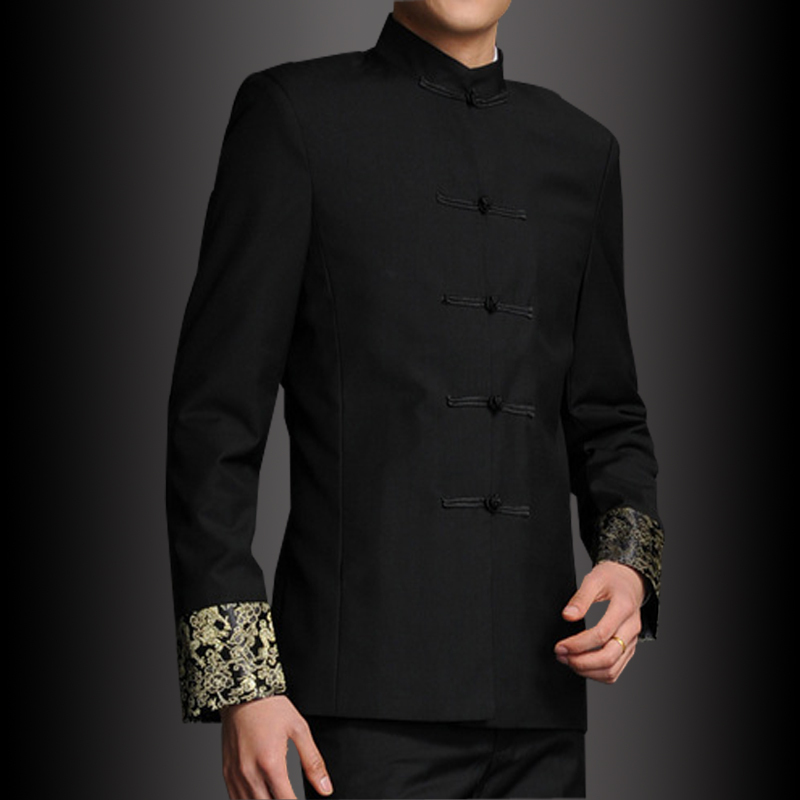 Chinese Men Dress
