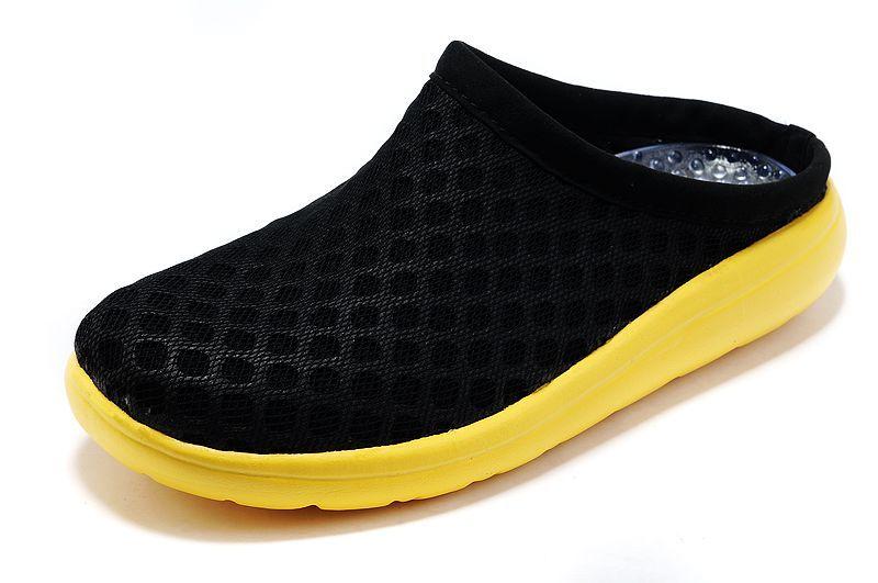【鞋包】超轻透气沙滩凉鞋