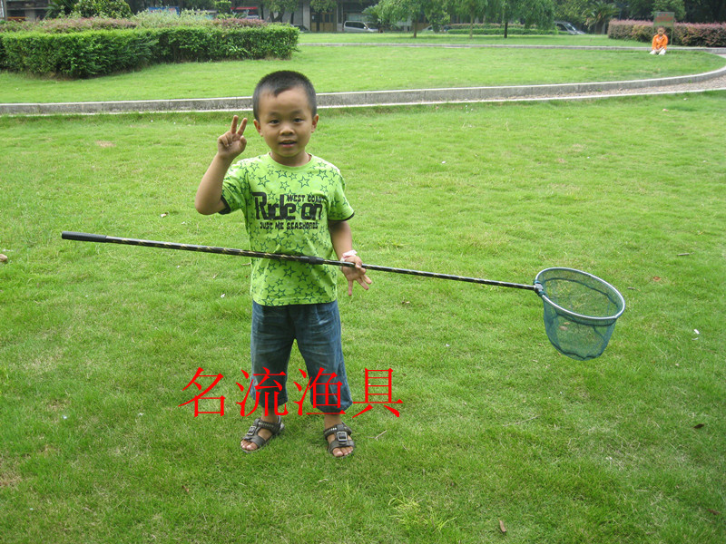 Сачок рыболовный Anti/bamboo Anti-bamboo