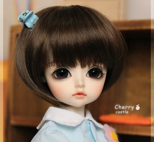 Cherry Castle 1/6 size boy baby doll [Mimo]