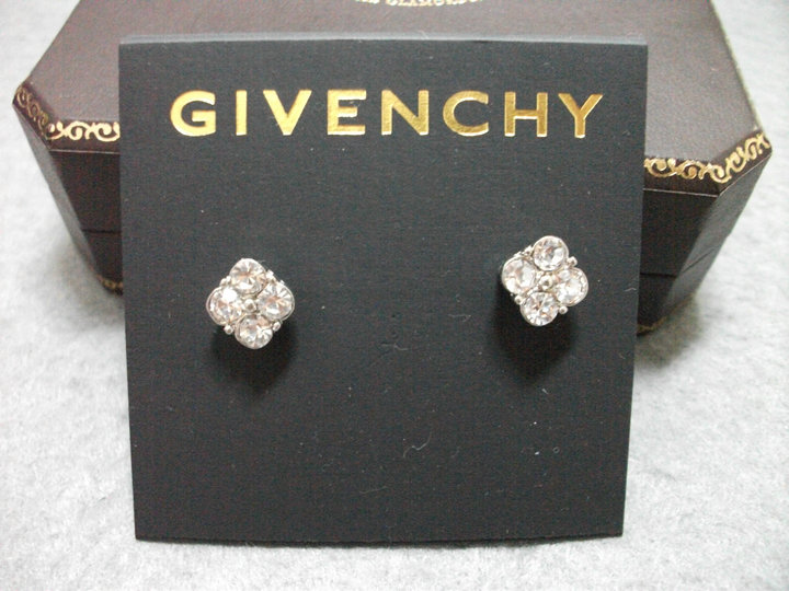 Серьги Other brands  GIVENCHY 0815