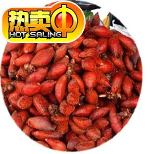 热卖泰国零食特产泰国进口水果泰国蛇皮果西双版纳特色店新鲜水果
