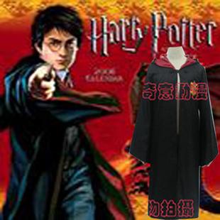 Мужской костюм для косплея Halibotegelanfen школа магии одеяние мастера костюма Гриффиндор Униформа