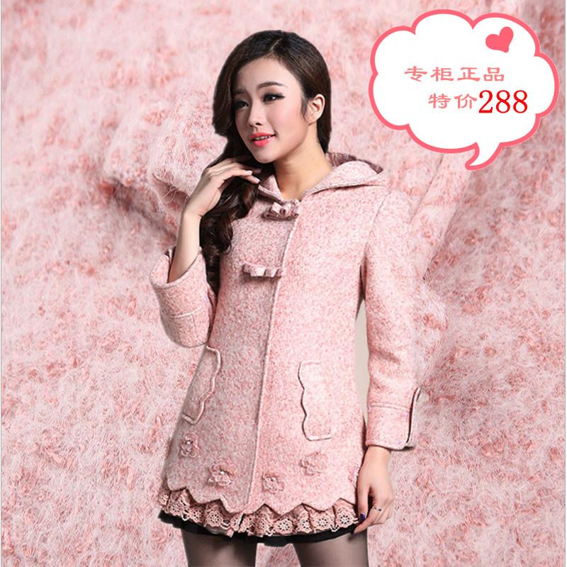 женское пальто Liang Ya Yuxuan 55 1355 2013 Liang Ya Yuxuan