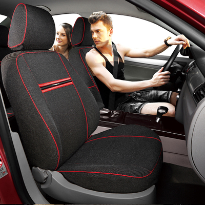 Proud sent Four Seasons General seat cover car seat cover m4 Harvard H6 Great Wall Hover H6 upgraded version h5 h6 special all-inclusive