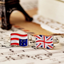 European and American fashion jewelry The m word ring Article star flag female ring ring with 38 yuan package mail