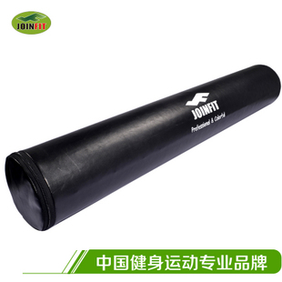 JOINFIT of forming column Halter Yoga Yoga stick axis maximum hardness foam black gift bag