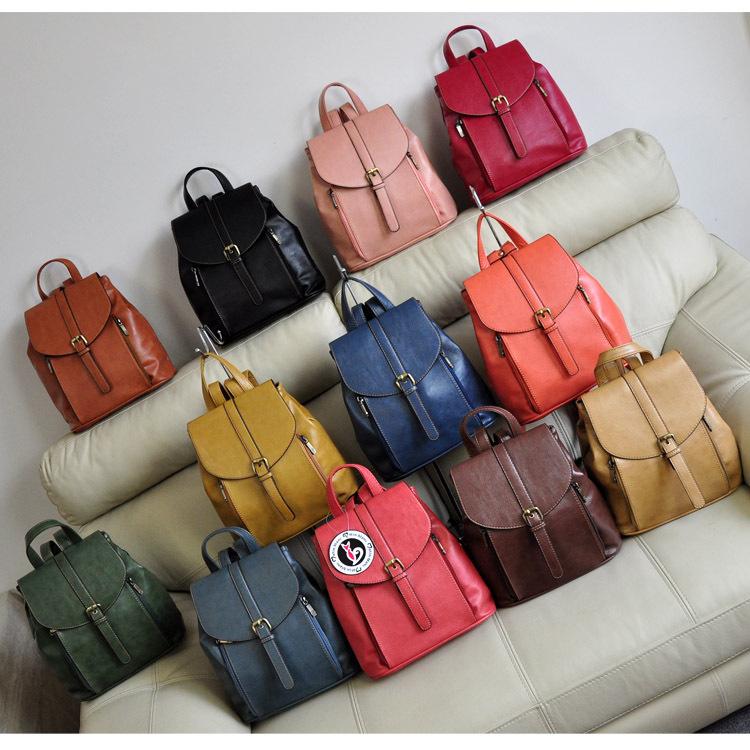 Сумка 2012 прилив девочек новый Зорро мешок чисто темперамент корейской версии ретро конфеты случайные рюкзак сумка Женщины Рюкзак Однотонный цвет Другие материалы