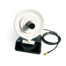 Pot directional receiving radar antenna gain antenna RP - SMA interface card router wifi antenna