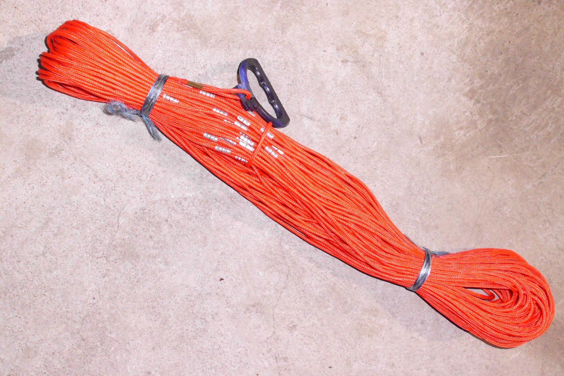 Сантиметр To rope  50