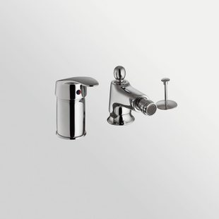 Wrigley's official flagship store bathroom bidet/support for shower head mixer A1261TC