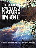 【预订】The Big Book of Painting Nature in Oil