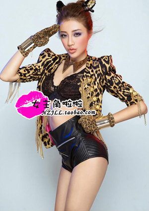 Национальный  костюм DS костюмы, новые клубы бар партии певица звезда Винтаж Delta Phi высокого waisted шорты шорты