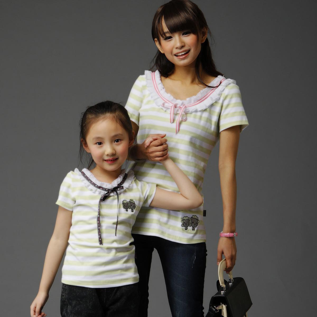 Семейные футболки Tom 2231 2013 Tom